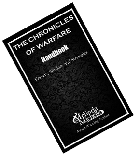 Chronicles of Warfare Handbook